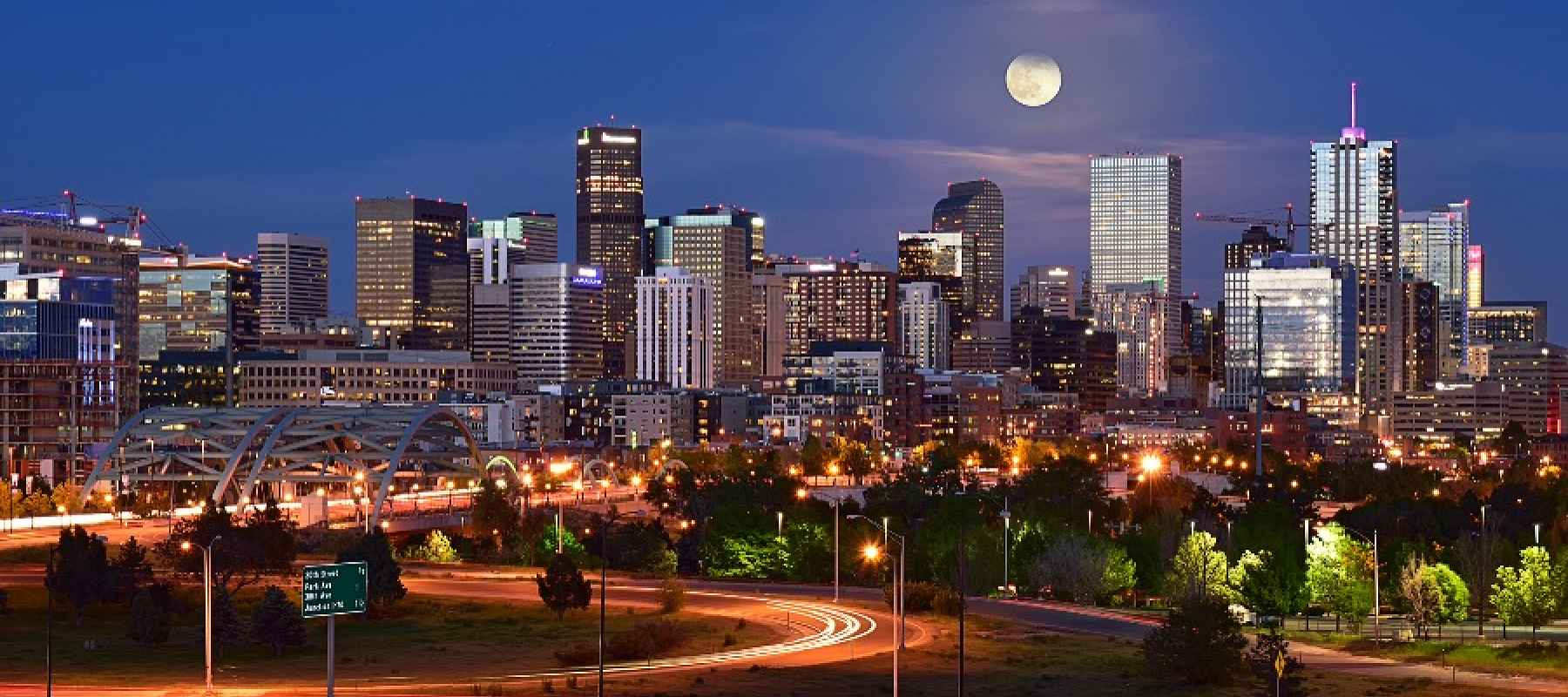 5 Jaw-Dropping Places to Stay in Denver