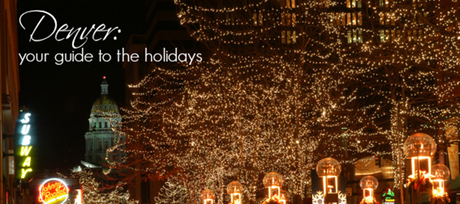 Denver Holiday Events