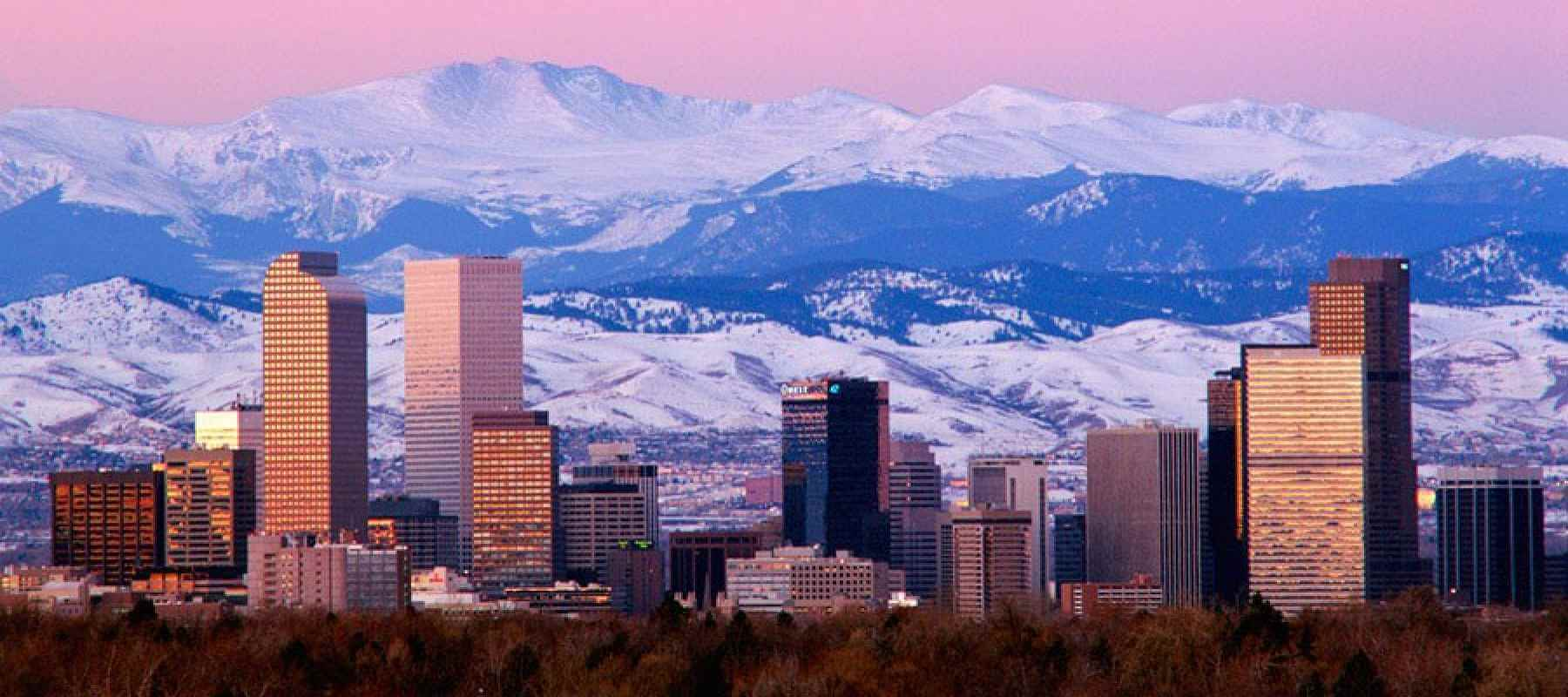 Denver: The second most Gentrified city in the U.S.