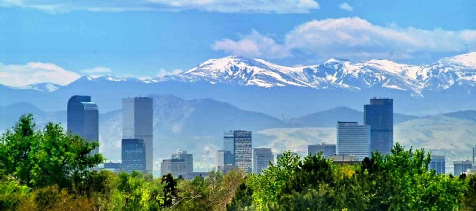 Awesome Reasons To Visit Denver, Colorado