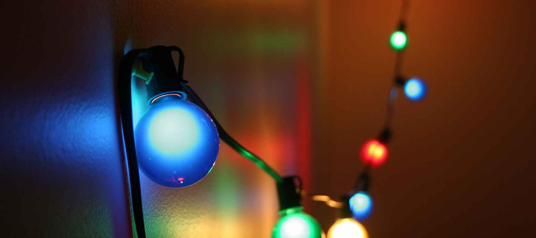 How To Fix Christmas Lights