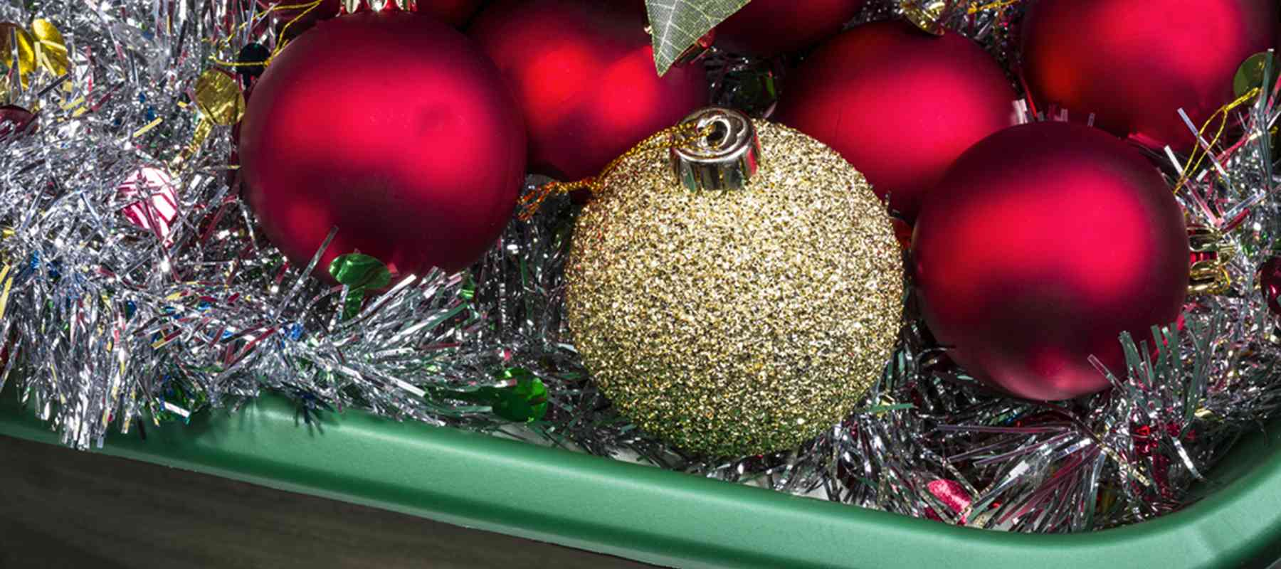 Tips for Storing Holiday Decorations