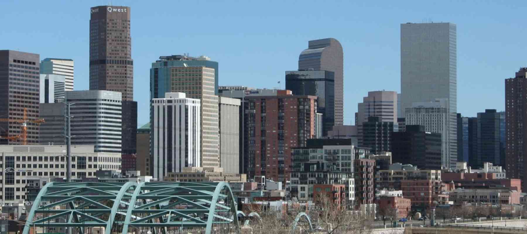 Downtown Denver Draws More Relocating Companies