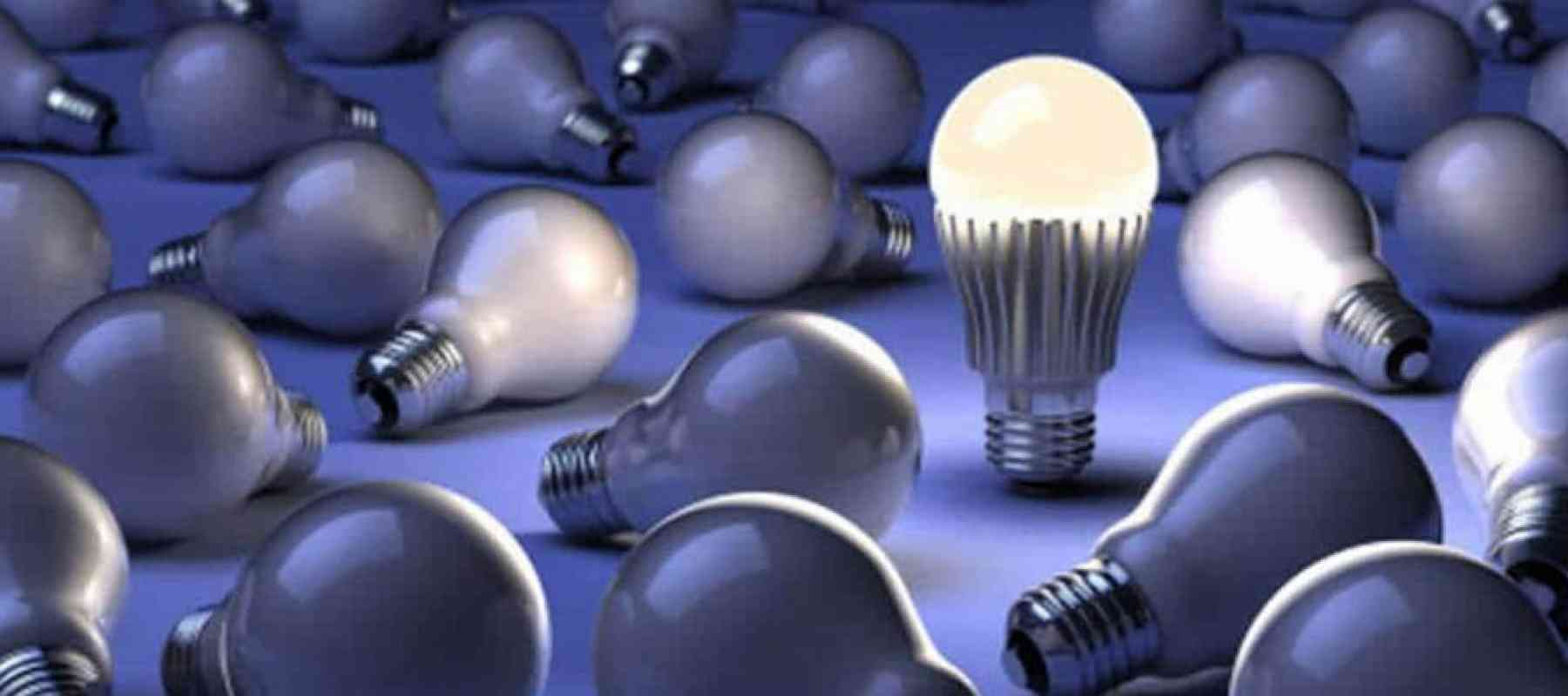 LED, Lighting the Way in Consumer Energy Products