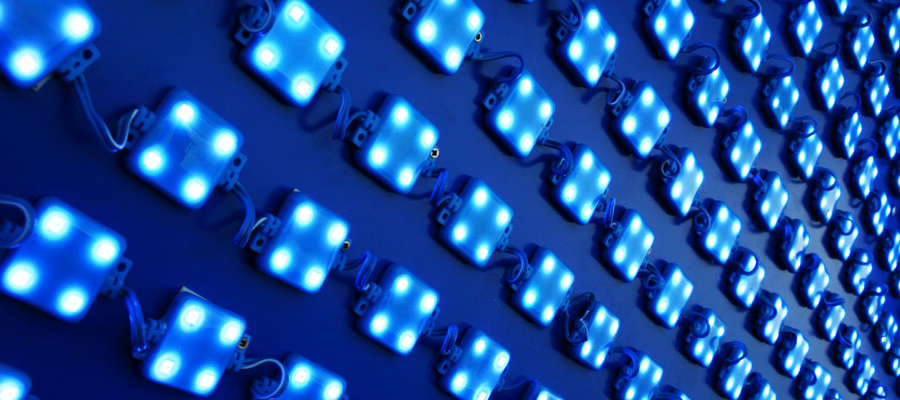 The Future of LED lighting