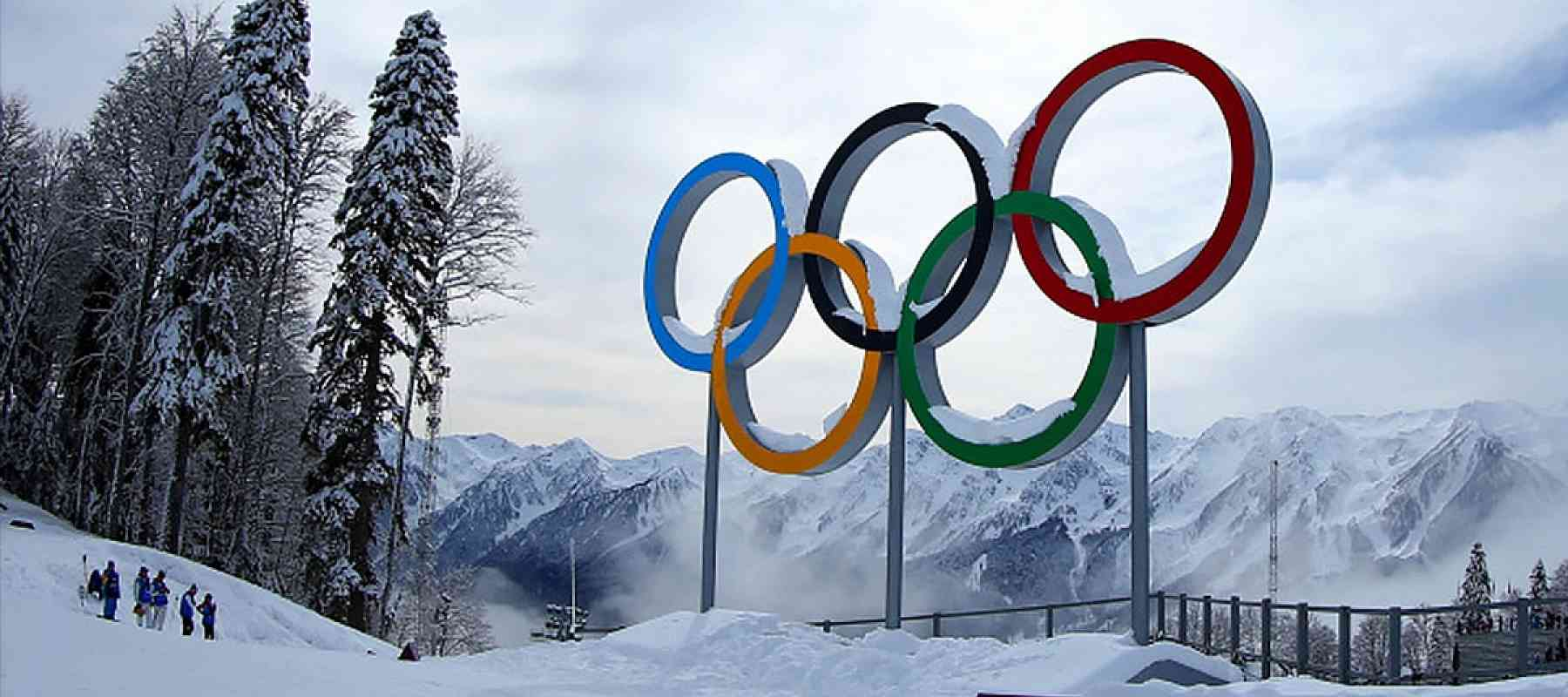 Colorado Set To Bid For Host Of The Winter Olympics