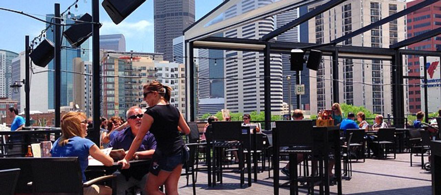 7 Best Rooftop Restaurants In Denver Co